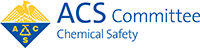 ACS Committee on Chemical Safety logo
