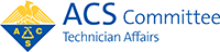 ACS Committee on Technician Affairs logo