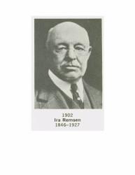 Ira Remsen