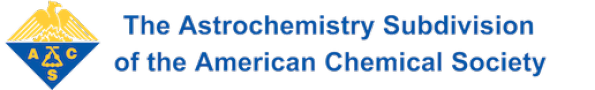 The Astrochemistry Subdivision of the American Chemical Society