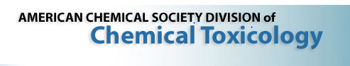 ACS Division of Chemical Toxicology Logo