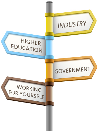 image of Career Pathways logo