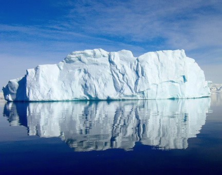 Oceans, Ice, and Rocks - American Chemical Society