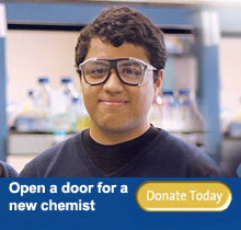 Donate to ACS Scholars Program