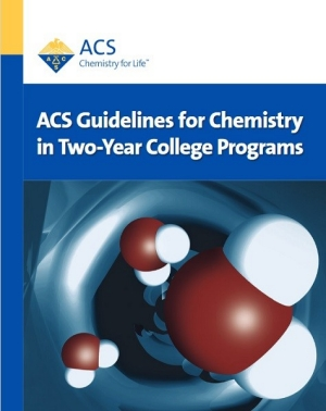 PDF of the ACS Guidelines for Chemistry in Two-Year College Programs