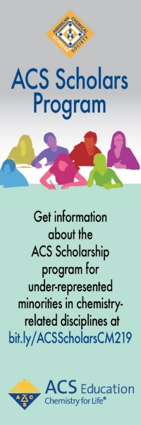acs scholars program