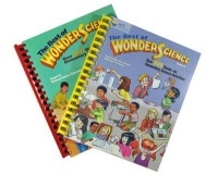 Best of Wonderscience Science Activity Book for Kids