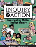"Book: ""Inquiry in Action"" third edition"