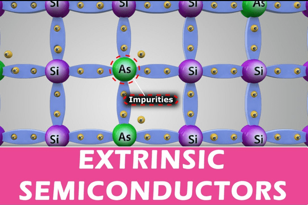 extrinsic-semiconductors