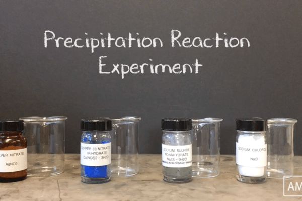 displacement-reactions