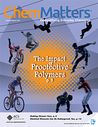 ChemMatters February 2013 cover