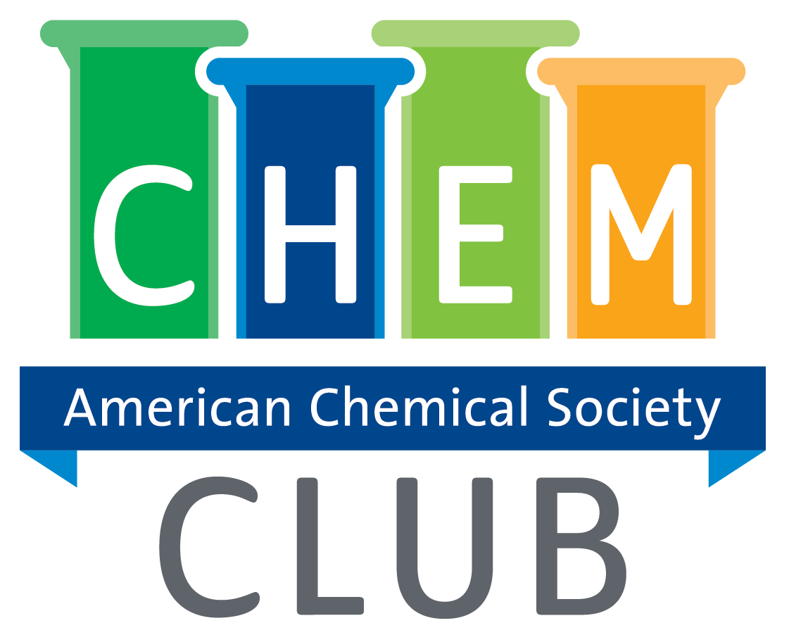 ChemClub full color logo