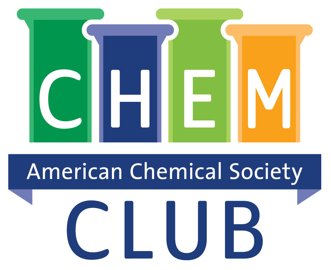 ChemClub four color logo