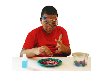 Experiments - American Chemical Society
