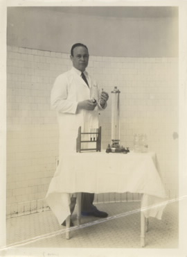 Charles Richard Drew American Chemical Society