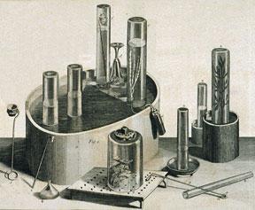 Joseph Priestley, Discoverer of Oxygen National Historic