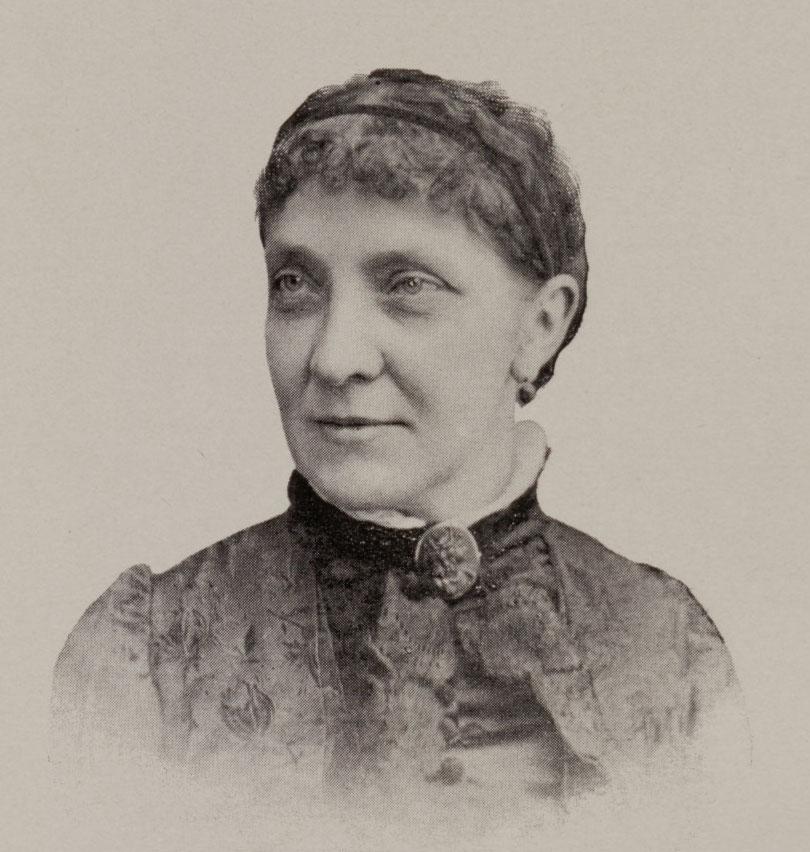 Rachel Holloway Lloyd American Chemical Society