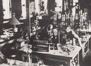 Thomas Edison Chemist American Chemical Society