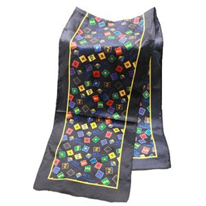 Periodic Table Scarf, ACS Store