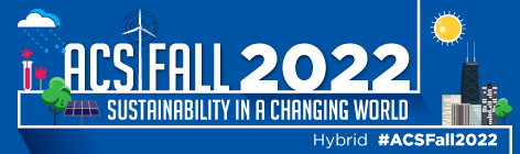 Call for Abstracts - ACS Spring 2021