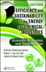 bd088febc7c Efficiency and Sustainability in the Energy and Chemical Industries