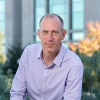 Dan Sutherlin, Vice President of Discovery Chemistry, Genentech Research and Early Development