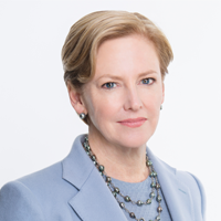 Ellen Kullman, President and Chief Executive Officer, Carbon