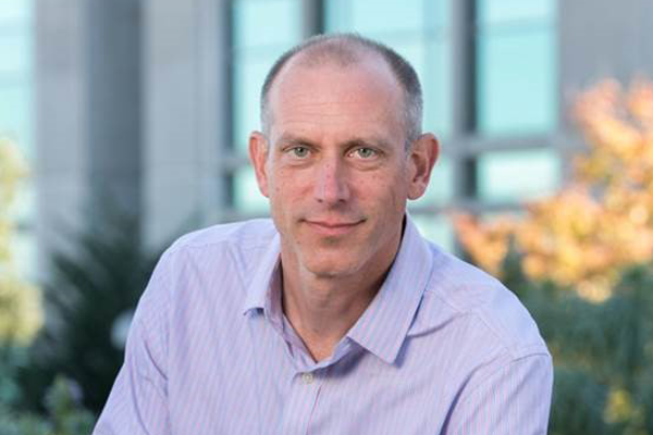 Dan Sutherlin, Vice President of Discovery Chemistry, Genentech Research and Early Development image