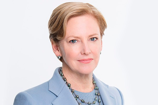 Ellen J. Kullman, President & Chief Executive Officer, Carbon image
