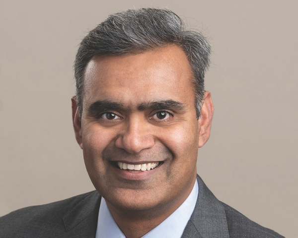Jag Reddy, Vice President, Strategy and Growth, Grace