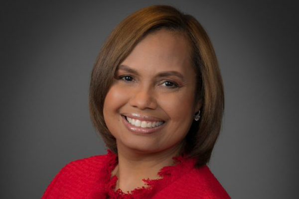 Karen Carter, Chief Human Resources and Chief Inclusion Officer, Dow Chemical Company image