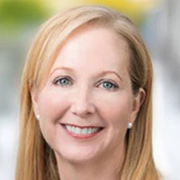Wendy Young, Senior Vice President of Small Molecule Drug Discovery, Genentech