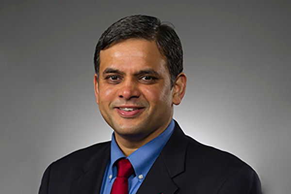 A.N. Sreeram, Senior Vice President & Chief Technology Officer, Dow Chemical Company image