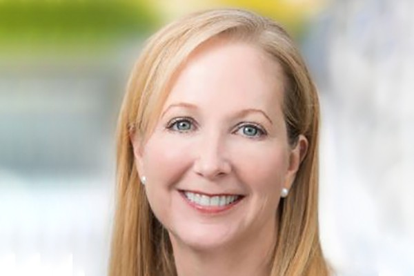 Wendy Young, Senior Vice President of Small Molecule Drug Discovery, Genentech image