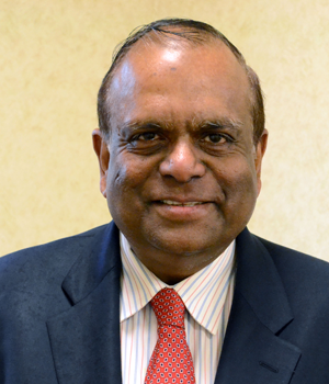 Mukund Chorghade, President and Chief Scientific Officer, THINQ Pharma, Serial Entrepreneur