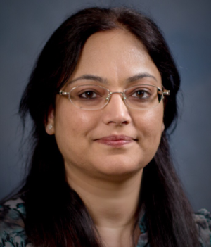 Ruchi Tandon, Adjunct Chemistry Faculty, West Chester University of Pennsylvania