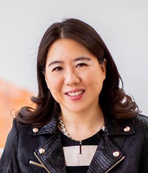 Vanessa Z. Chan, Professor, University of Pennsylvania