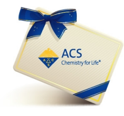 ACS Chemistry eGift Card