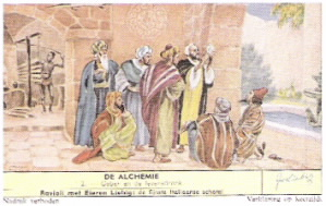Arab Science & Scientists In The Golden Age