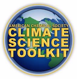 ACS Climate Science Toolkit graphic