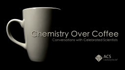 Chemistry Over Coffee: Conversations with Celebrated Scientists