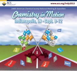 ACS 2013 National Meeting & Exposition theme graphic