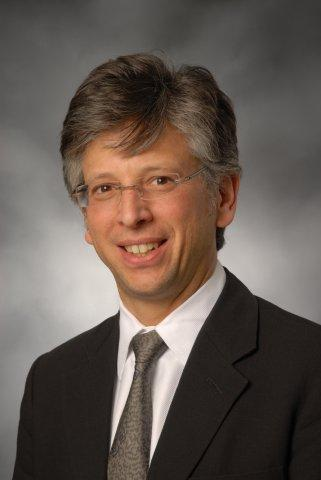 Paul Weiss, Ph.D., editor-in-chief of ACS Nano,