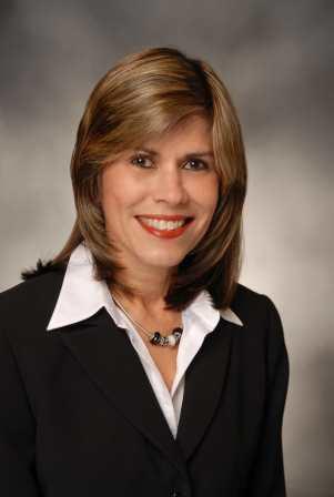 Photo of Ingrid Montes, Ph.D.