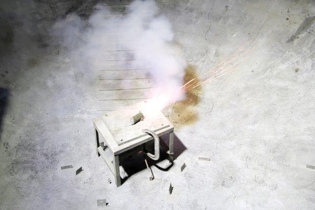 The Swiss army knife of smoke screens - American Chemical