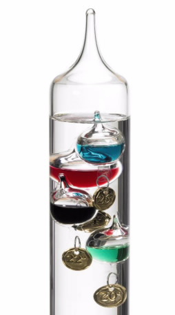 Galileo Didn T Invent Thermometer That Bears His Name