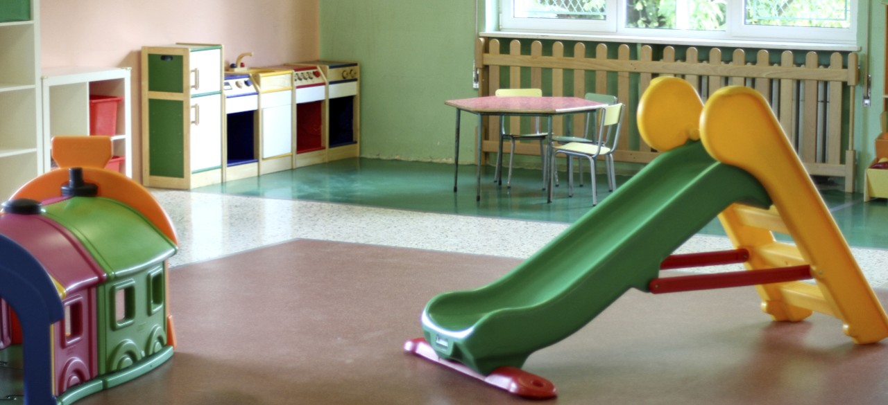 Vinyl flooring linked to potentially harmful substances at schools ...