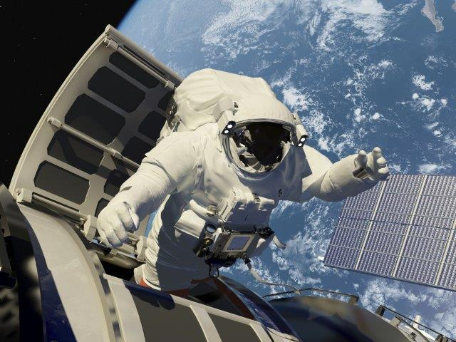 Recycling Astronaut Urine For Energy And Drinking Water