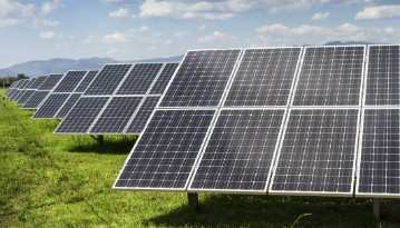Solar Cells That Can Face Almost Any Direction And Keep