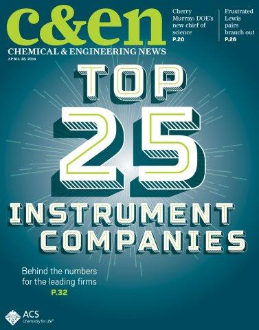 Top analytical and life sciences instrumentation firms